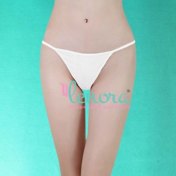 Women's Sleek Disposable Panty