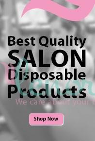 Salon disposable