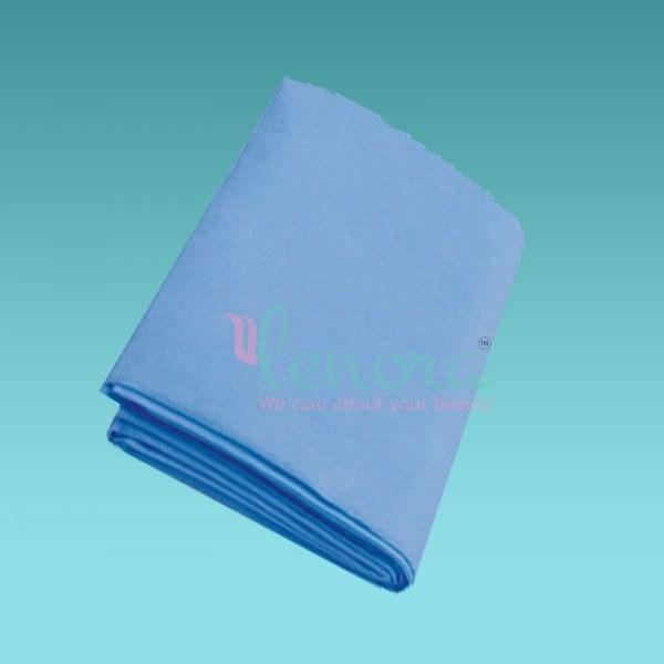 disposable-bedsheet-blue
