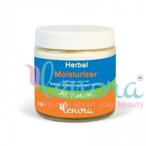 Herbal-Moisturizer