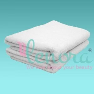 Spa-Bed-Towel