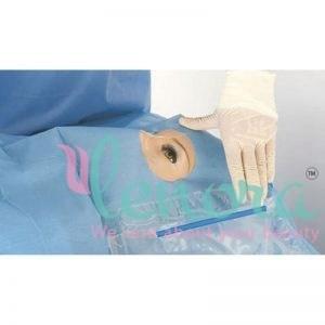 eye-drape