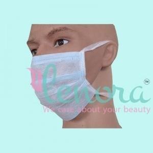 Disposable Face Masks Triple Layer