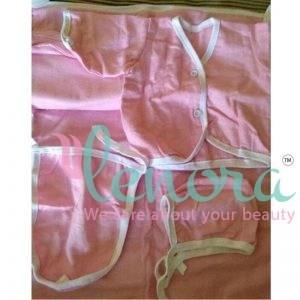 New Born Baby Dress Kit