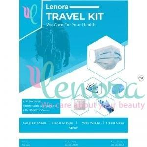 lenora travel kit